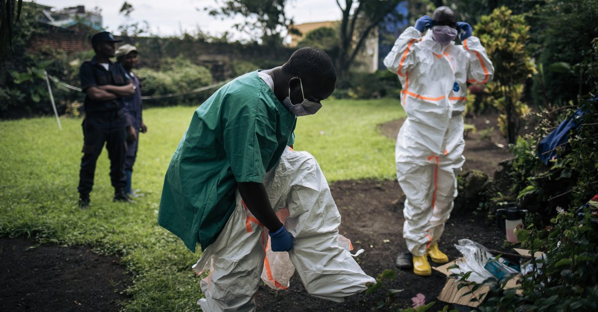 Armed Conflict Has Forced 661,000 People to Flee Their Homes During the Coronavirus Pandemic