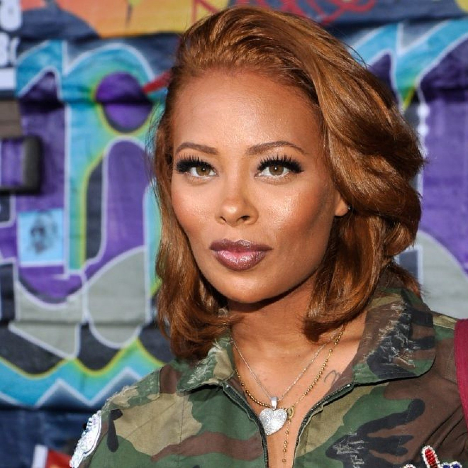 Eva Marcille Shares A Mind-Blowing Video Showing Who The 'BLM' Looters Really Are