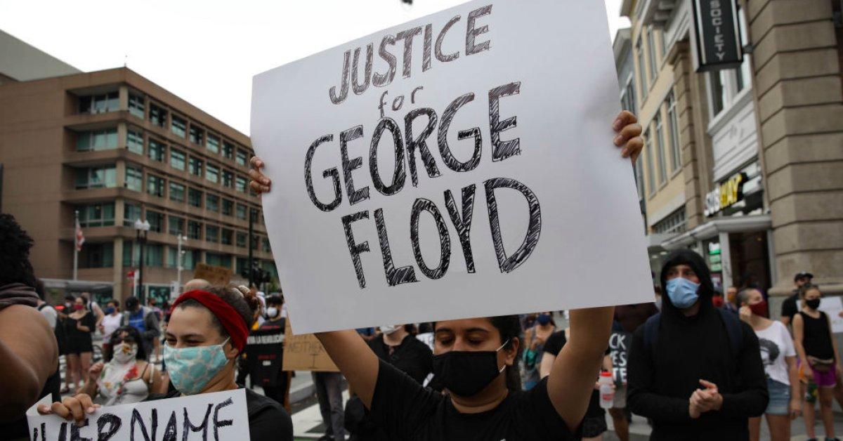 In Rare Move, U.S. Embassies in Africa Condemn George Floyd Murder