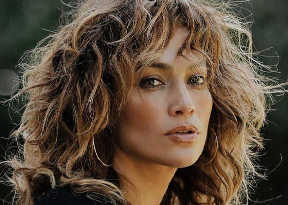 Jennifer Lopez Shares Her Inspirational Motivational Mantra For Change