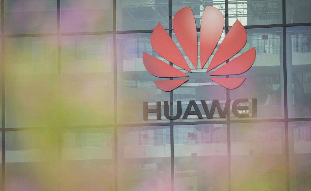Bowing to U.S. Pressure, U.K. Bans 5G Equipment From China's Huawei Over Security Concerns
