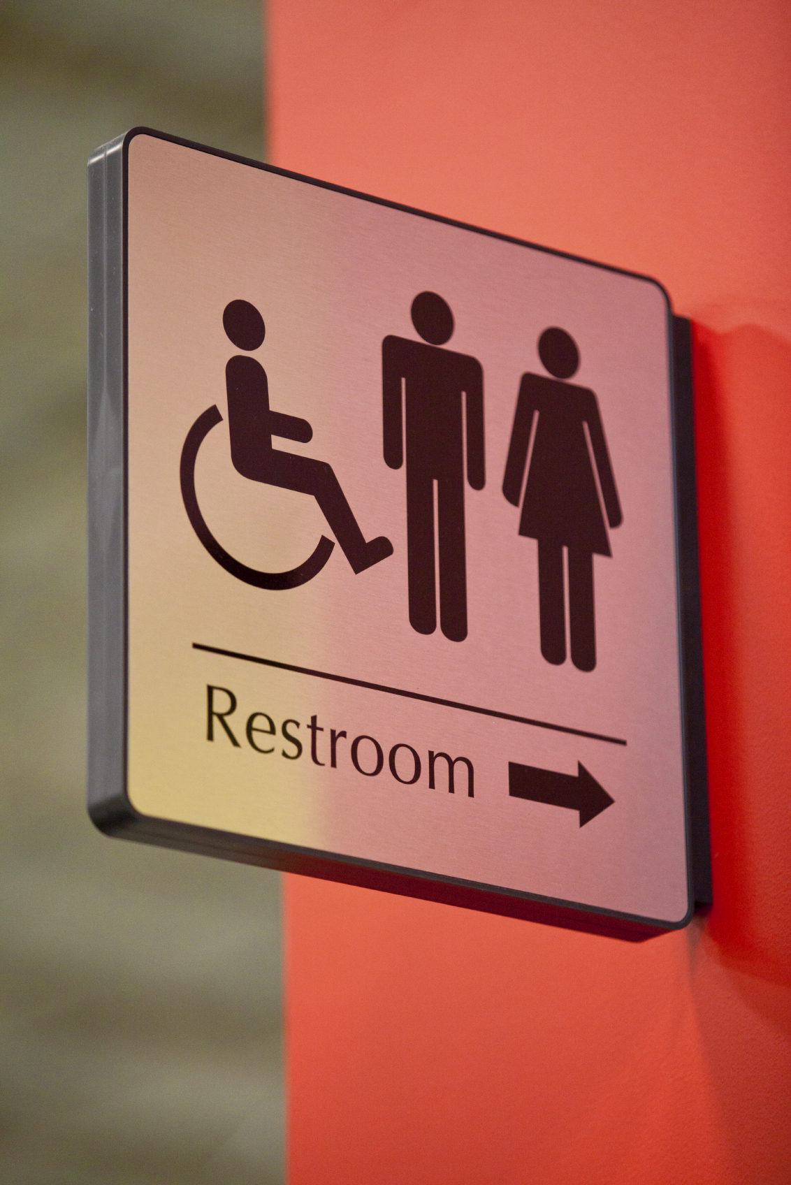 How risky is using a public bathroom during the pandemic?