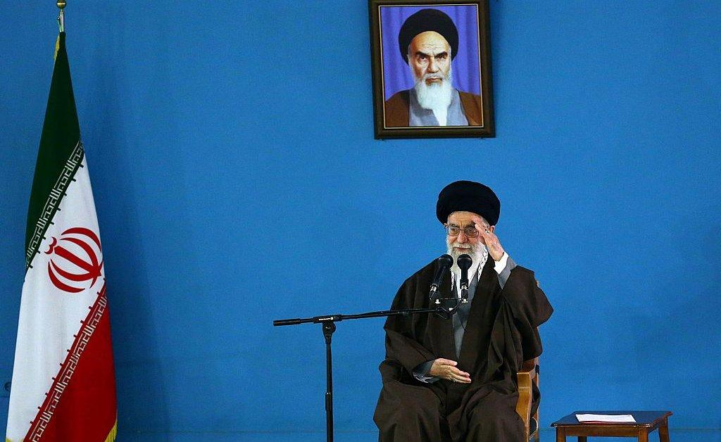 Iran's Supreme Leader Vows Revenge Over Slain Scientist