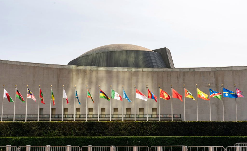 Nearly 100 World Leaders Will Speak at a U.N. Session on COVID-19