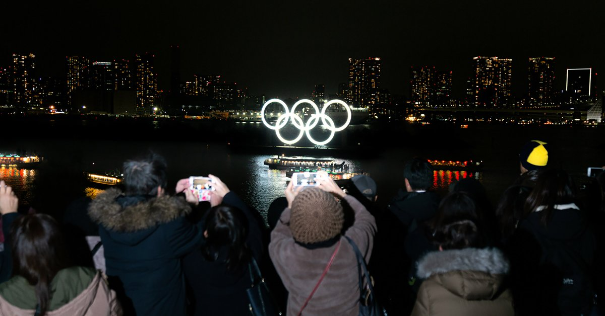 Can Tokyo Safely Host the Olympic Games This Summer?