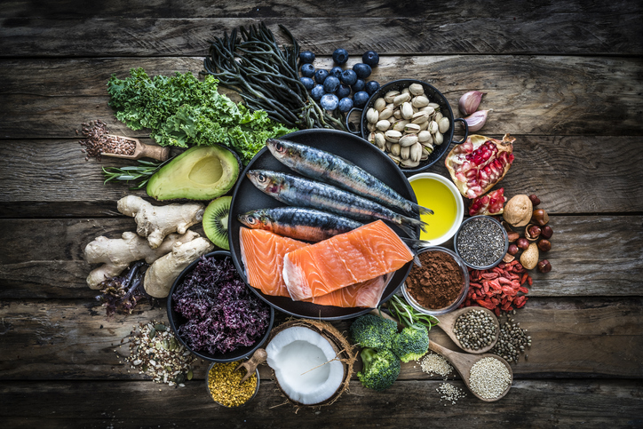 5 inflammation-fighting food swaps