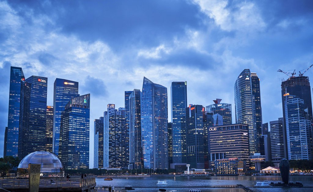 Singapore Proposes Law Combating Foreign Interference Online
