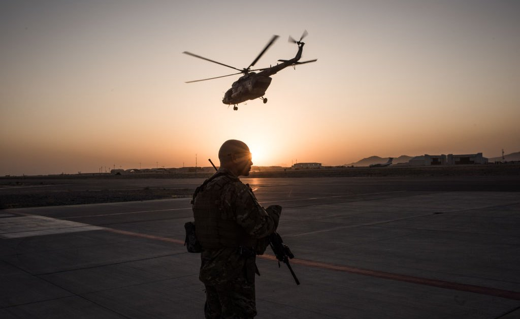 Why Didn't We Leave Afghanistan Before Now? A Fear That Presidents Could Not Ignore